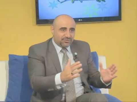 الأردني موسى داود الطريفي مرشح لجائزة ولقب صنّاع الأمل
