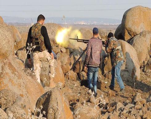 23 قتيلاً من المعارضة بهجوم لقوات النظام قرب إدلب