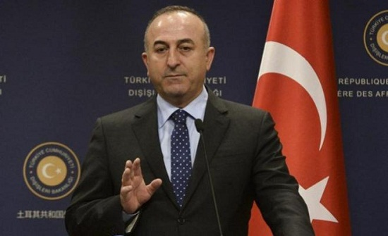 تركيا: مستعدون لدعم فلسطين حال انقطاع الدعم الأميركي