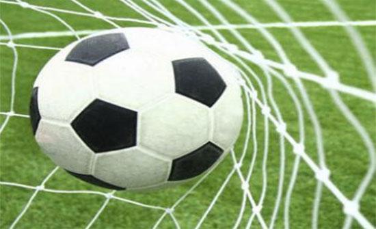انطلاق دوري كرة القدم العسكري غدا