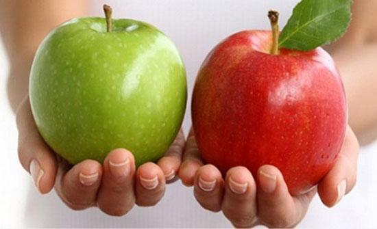 في دراسة حديثة.. علماء يكتشفون سر مفاجئ لثمرة التفاح