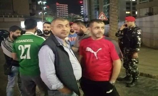 فيديو  - الخارجية : نتابع حادثة الاعتداء على بعثة الوحدات في لبنان