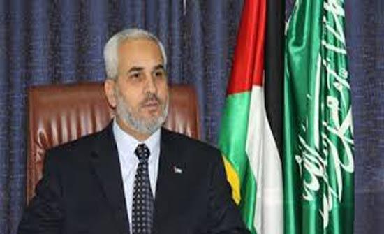 """حماس: الاختبار الحقيقي لقرارات المجلس المركزي الفلسطيني بـ""""تنفيذها"""""""
