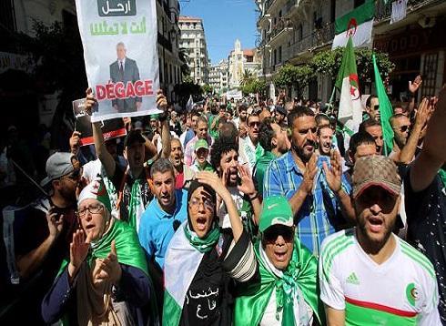 الانتخابات الرئاسية في الجزائر قد تؤجل والاحتجاجات مستمرة