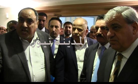 بالفيديو : النواب يتحدثون للمدينة نيوز عن موقفهم النهائي من الموازنة ورفع الأسعار