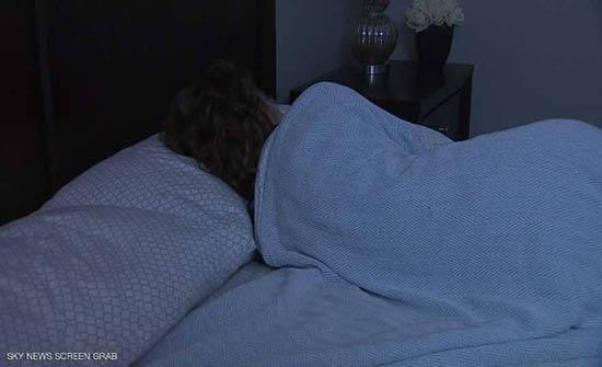 """جهاز """"نوكيا"""" ينظم نومك.. ويرصد شخيرك"""