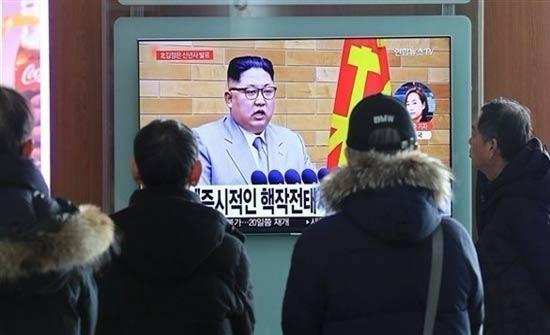 كوريا الشمالية توجه رسالة تاريخية لجارتها الجنوبية: لنعود دولة واحدة