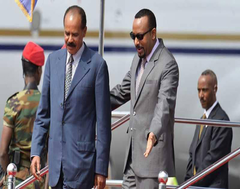 إثيوبيا وإريتريا.. خطوات السلام