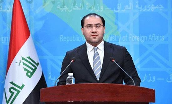 بغداد: العراق لن يشارك في مؤتمر البحرين