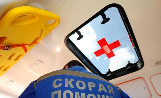 قتيلان وجرحى بانفجار في قاعدة عسكرية شمال روسيا