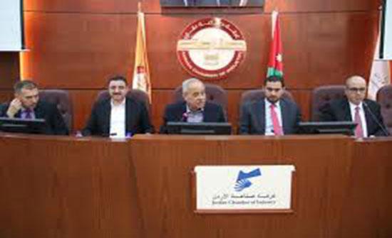 الحموري: الصناعة ستطلق خطة لزيادة الصادرات الأردنية لأوروبا