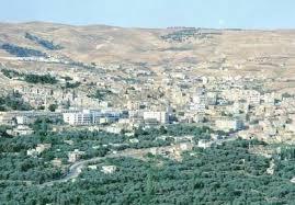 افتتاح معسكر نهاري في مركز شابات العين البيضاء في الطفيلة