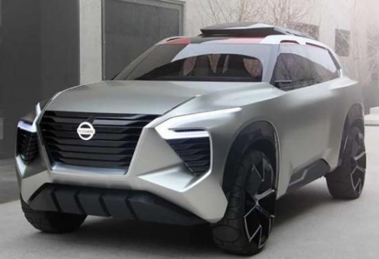 بالفيديو و الصور.. نيسان تكشف النقاب عن سيارة مستقبلية أقرب للخيال!
