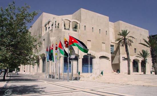 الشؤون السياسية وامانة عمان تنظمان لقاءات شبابية