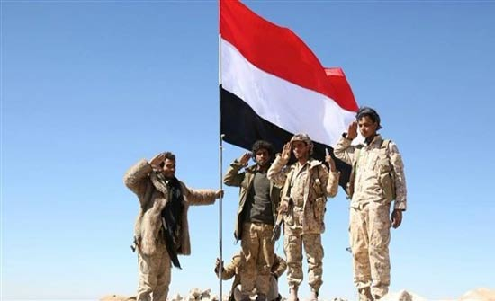 اليمن: مقتل 7 حوثيين في معارك بالبيضاء