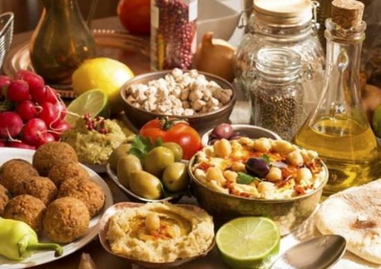 نصائح غذائية تهمك قبل عيد الفطر