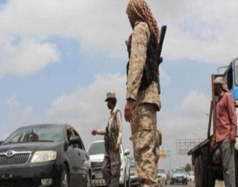 اليمن.. هجوم انتحاري للقاعدة في شبوة ومقتل 14 جندياً