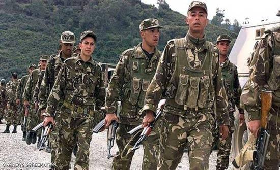 """مقتل 5 جنود جزائريين في """"تفجير إرهابي"""""""