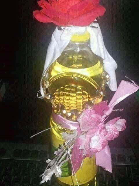أغرب هدية مصري لزوجته في الفالنتين (صور)
