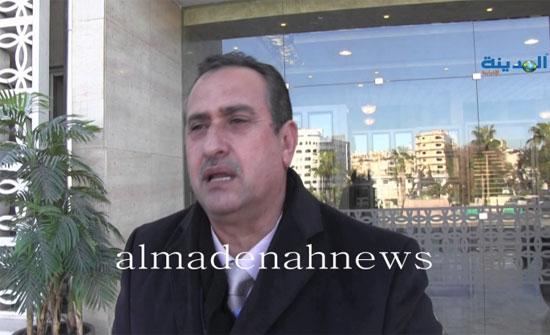 المجالي يطالب بإقالة سهير العلي