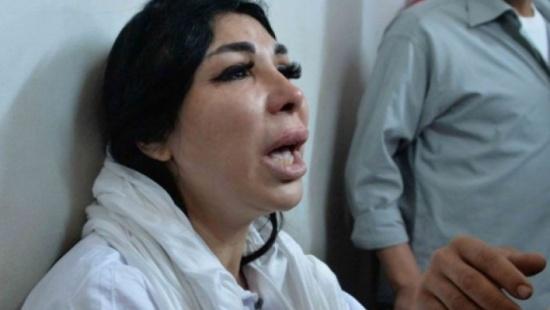 مفاجأة جديدة في قضية إتهام غادة إبراهيم بتسهيل الدعارة