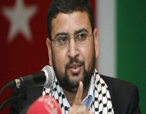 """حماس: سيناريوهات حل القضية الفلسطينية على حساب سيناء """"مرفوضة"""""""