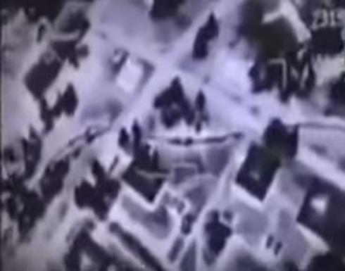 بالفيديو: تسريب لطيار عراقي يطلب من زميله قصف الأطفال في مدينة سنية