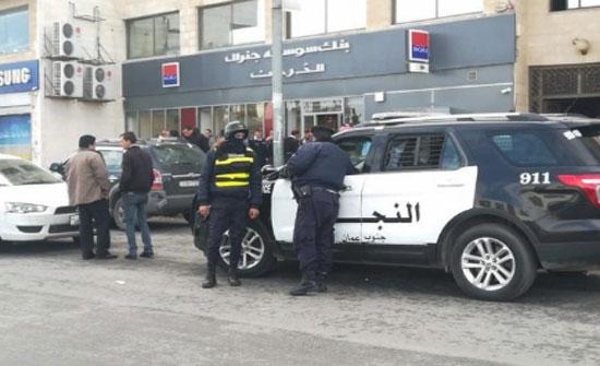 كشف ملابسات مقتل مواطن في الكرك والفاعل بقبضة الامن