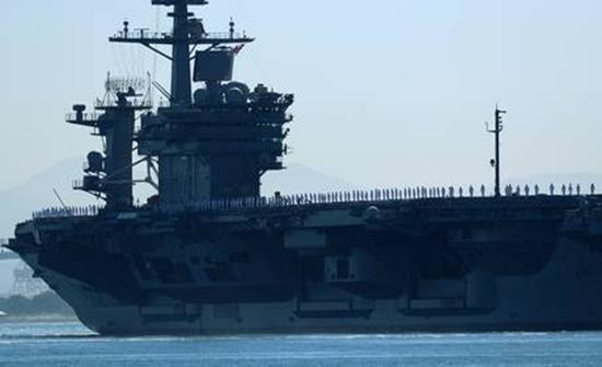 البحرية الكورية توسع مهامها في خليج عدن