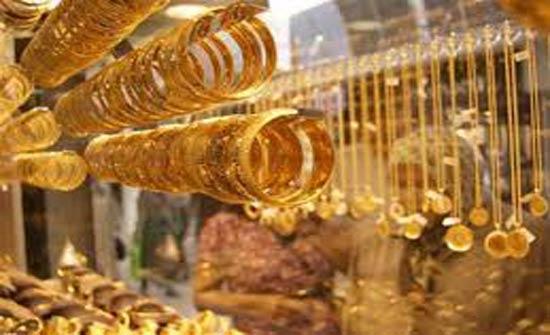 20ر 27 دينار سعر غرام الذهب محليا