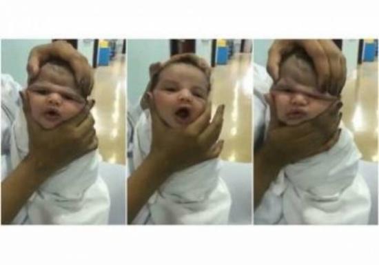والد الطفل الذي تلاعبت به الممرضات يكشف المستور..