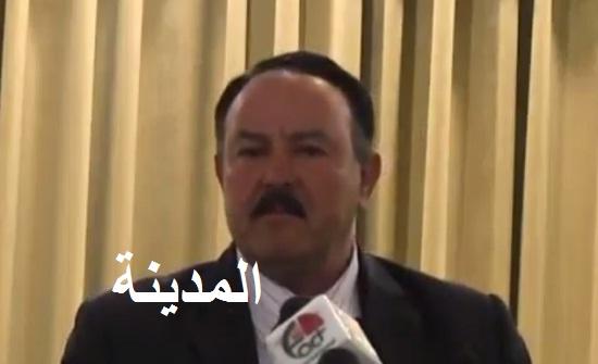 بالفيديو : شاهد كيف أعلن النائب خالد الحياري تعليق اعتصام المزارعين لحين الاجتماع مع الملقي