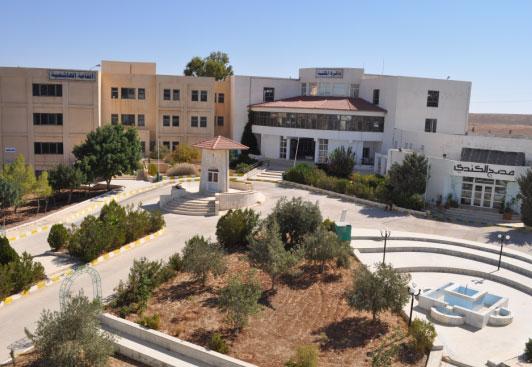 دوام الهيئة الإدارية في جامعة إربد الأهلية حتى الساعة الرابعة عصراً اعتباراً من 15/10/2017