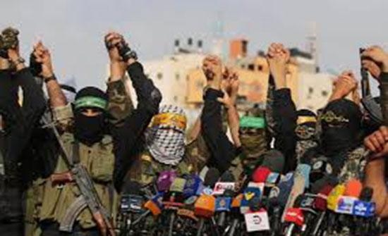 فصائل المقاومة في غزة: نؤكد على جاهزيتنا لرد أي عدوان إسرائيلي بحق شعبنا