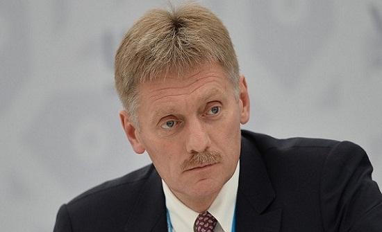 مجلس الامن الروسي يبحث الوضع السوري