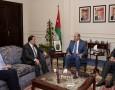 الملقي :  إعفاء قوائم السلع التجاريّة الأردنيّة التي يتمّ تصديرها إلى العراق
