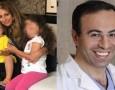 الدكتور نادر صعب يخرج عن صمته.. ويكشف ما حصل مع الأردنية فرح قصّاب!