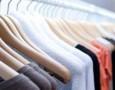 انخفاض أسعار الألبسة والأحذية