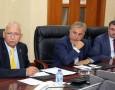 بالصور ..الزعبي: نقابة المهندسين تحمل عبء اكثر من نصف مليون اردني عبر صناديقها