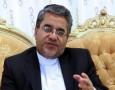 السفير الإيراني في عمان : وجودنا على الحدود السورية لا يهدد الأردن- تفاصيل