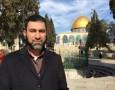 أبو ليل: صمت  الأردن سيدمر المسجد الأقصى
