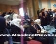 بالفيديو : ذنيبات في شرفة النواب مع برلمان طلابي