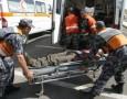 وفاة ثلاثيني في تدهور باص بصويلح