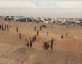 مباحثات روسية - أمريكية لإخلاء مخيم الركبان