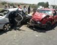 وفاة شخص وإصابة أخر اثر حادث تدهور في الزرقاء