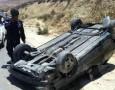 وفاة بتدهور سيارة على طريق عمان السلط