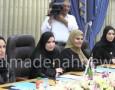 بالفيديو : زيارة الدكتورة القبيسي رئيسة البرلمان الإماراتي لمجلس النواب