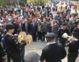 """بالصور ...  ( لا للمخدرات ) مسيرة في """" الأردنية """""""