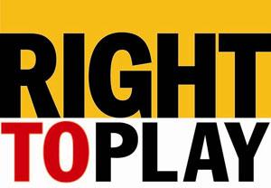 """""""الحق في اللعب"""" منظمة عالمية تسعى بالرياضة لعالم أكثر صحةً"""