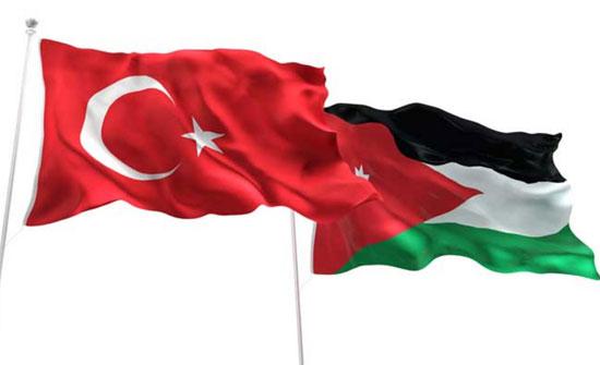 اتفاقيـة اقتصاديـة إطاريـة مـع تركيا خلال أسابيع